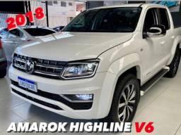 AMAROK 3.0 V6 HIGHLINE 2018