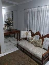 Apartamento com 3 dormitórios à venda, 72 m² por R$ 195.000 - Vila Mariana - Ribeirão Pret