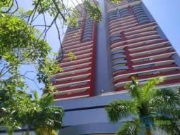 Apartamento com 1 dormitório para alugar, 50 m² por R$ 2.800,00/mês - Caminho das Árvores
