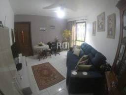 Apartamento à venda com 2 dormitórios em Nonoai, Porto alegre cod:EL56355225