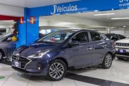 Hyundai HB20S 1.0 Diamond Turbo (Aut) (Flex)