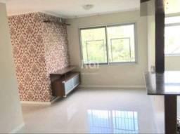 Apartamento à venda com 2 dormitórios em Nonoai, Porto alegre cod:BT8211