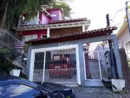 Casa à venda com 3 dormitórios em Nonoai, Porto alegre cod:BT8875