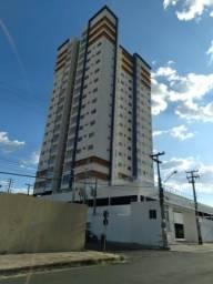 Apartamento com 2 dormitórios para alugar, 80 m² por R$ 1.100,00/mês - Uruguai - Teresina/