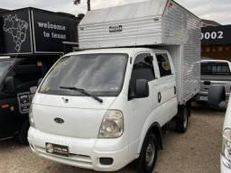 KIA BONGO K-2700 2.7 4X4(Cab.Dup) 4P