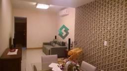Apartamento à venda com 3 dormitórios em Laranjeiras, Rio de janeiro cod:M3049