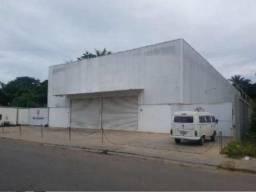 Galpão comercial área 934 m2, terreno 1.800m2, na Av. Oduvaldo E. Bacelar Ilhéus BA