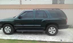 Blazer 2001 2.8 diesel turbo interc.completa - 2001