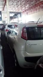 Fiat punto attractive 1.4 2016 - 2016