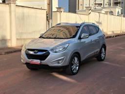 Hyundai Ix35 GLS 2.0 Aut. - 2011 - 2011