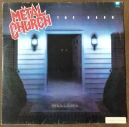 LP do Metal Church