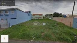 Terreno à venda, 144 m² por R$ 125.000,00 - Sítio Cercado - Curitiba/PR