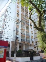 Apartamento para alugar com 2 dormitórios em José menino, Santos cod:839