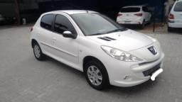 Vendo Peugeot 207 1.4 XRS 2013 - 2013