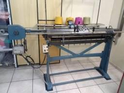 Máquina de trico Coppo finura 8