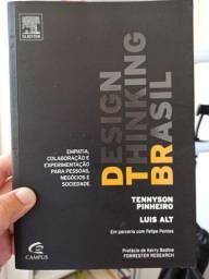 Livro Design Thinking Brasil