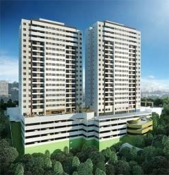 Apartamento 2/4 Moradas Flor de Lis c/Suites e Varanda- Jd. Brasilia = Pernamabués