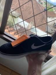 Tênis Nike Sb stefan janoski azul marinho