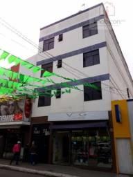 Apartamento para alugar com 1 dormitórios em Centro, Vitória da conquista cod:RS153