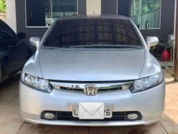 Honda Civic R$23.000,00 - 2008