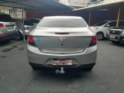 GM- Prisma LTZ - 2016