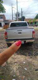 Hilux 4X4 ano 2013 Completa - 2013