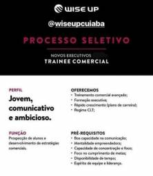 Trainee Comercial