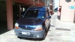 Renault Kangoo 2006/07 | Exp 1.6 16V | 5P | 95cv - 2007