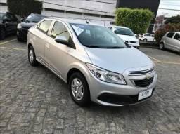 Chevrolet Prisma 1.0 Mpfi lt 8v - 2015