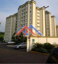 Apartamento à venda com 2 dormitórios em Jardim sambura, Bauru cod:2715