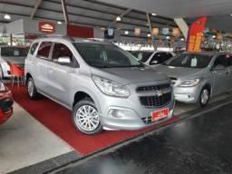SPIN 2013/2014 1.8 LT 8V FLEX 4P AUTOMÁTICO - 2014