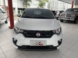 Fiat mobi drive gsr 1.0 flex aut. 2019 branco - 2019