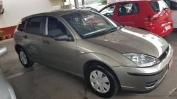 FORD FOCUS 2007/2008 1.6 GL 8V FLEX 4P MANUAL - 2008