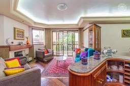 Apartamento à venda com 4 dormitórios em Bigorrilho, Curitiba cod:8378