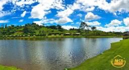 Vendo urgente agio de chácara Terra santa Trindade - Á 400 mts da portaria e do lago