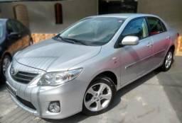 Corolla GLI 2014 Automático - 2014