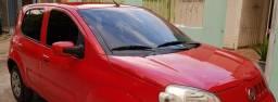 Fiat uno carro de Mulher 2013 - 2013