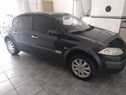 Renault Megane 1.6 impecável - 2008