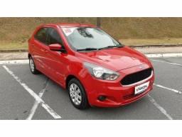 2. Ford KA 2015 - Leia o anúncio!