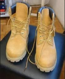 Bota Timberland - Yellow Boot