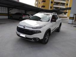 Fiat Toro Volcano 2017. Aut. Díesel - 2017