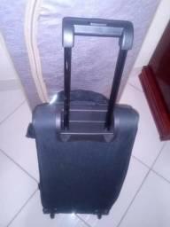 Bolsa Para Viagem Mala Com Carrinho Bolsa Com Trolley Batiki