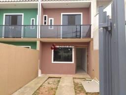 Casa à venda com 2 dormitórios em Campo de santana, Curitiba cod:15394