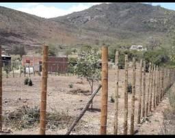 Vendo ou troco em carro um terreno no Brejo - Mandacaru - Jequié