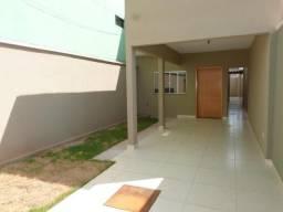 Casa Nova no Veredas dos Buritis 2 quartos com suíte