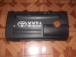 Capa do motor Corolla VVT-I. 2003-2007