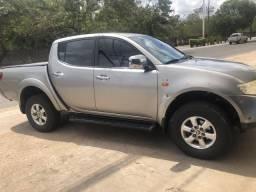 Vendo L 200 HPE completa. Fone: * - 2012