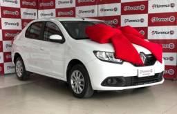 Renault Logan EXPRESSION 1.6 4P - 2017