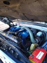 F1000 top troco por carro no valor - 1984