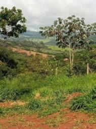 Vendo um terreno em Campinho/Suzana,leia a descrição